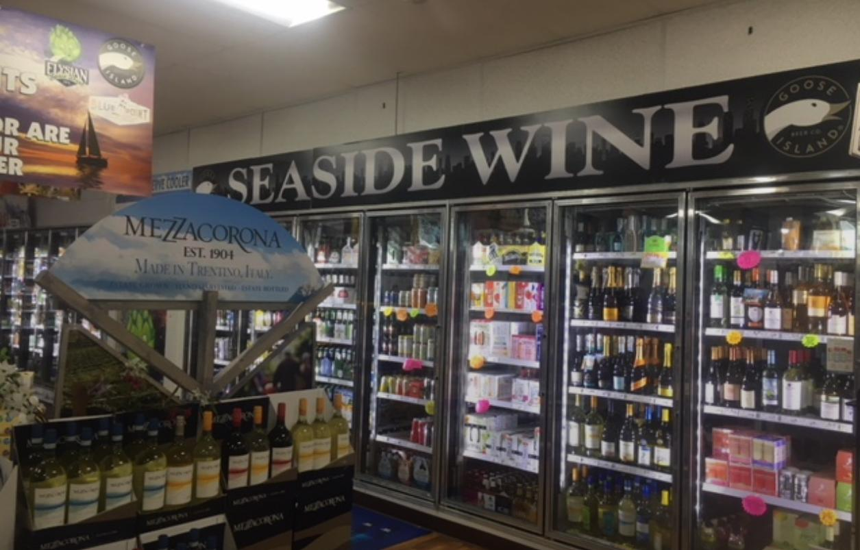 Seaside Wine and Spirits - Order Online - Delivery Old Saybrook, CT