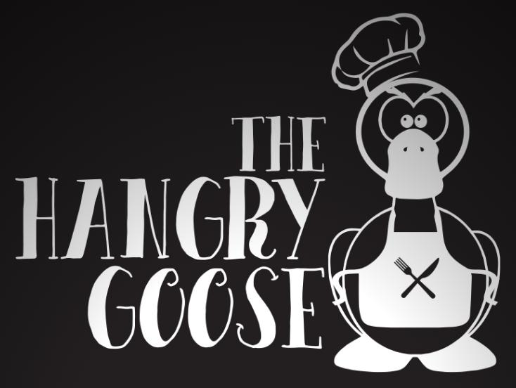 Hangry Goose