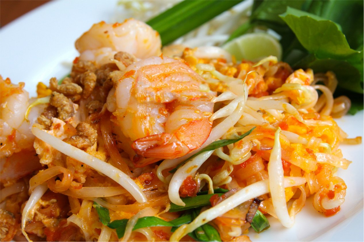 Thai Riverside - Order Online - Delivery Chester, CT