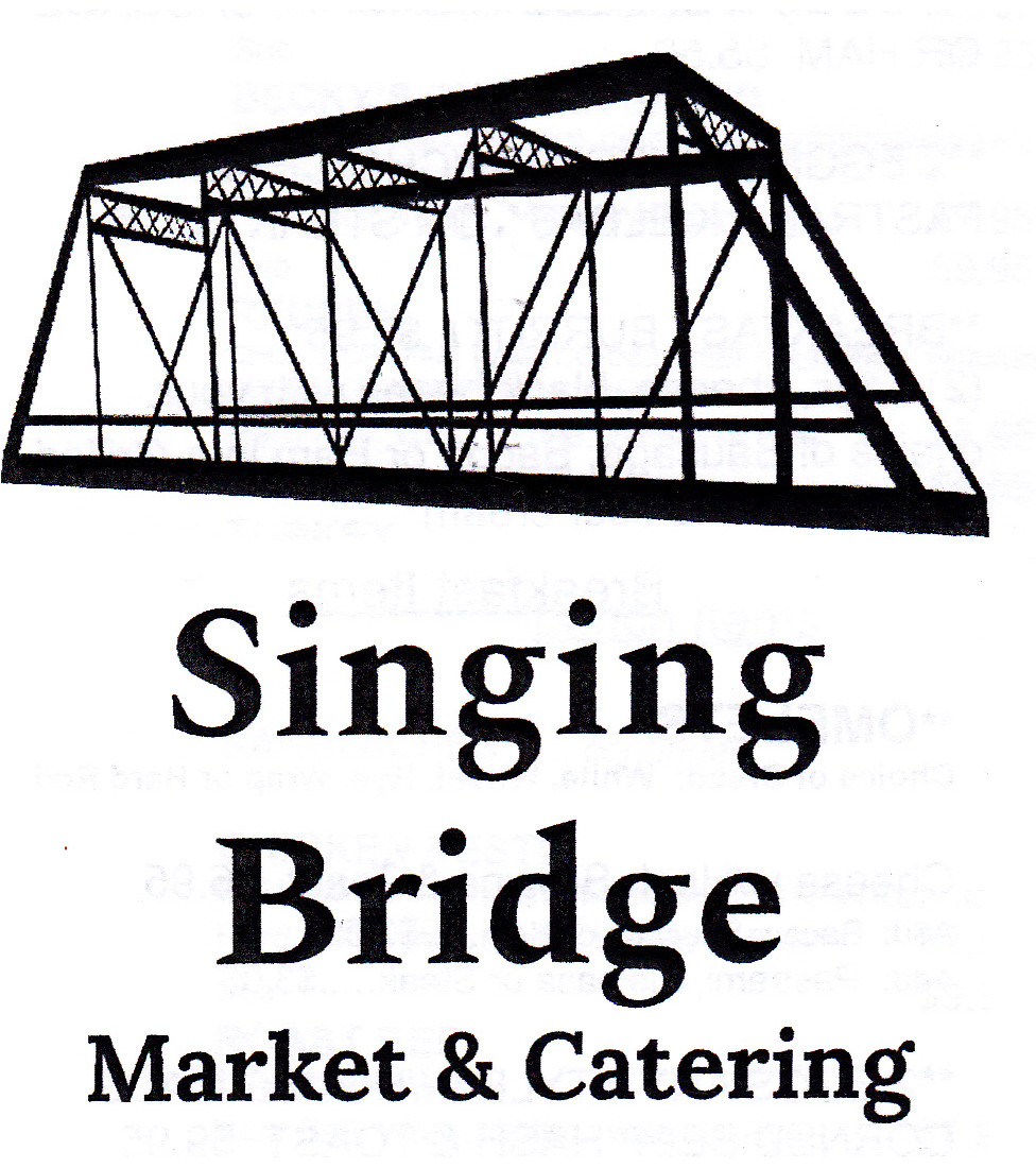 Singing Bridge Market - Order Online - Delivery Westbrook, CT