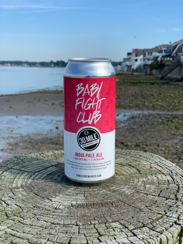 30 Mile Brewing Co - Order Online - Delivery Old Saybrook, CT