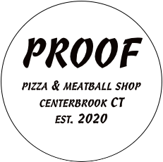 Proof Pizza & Meatball Shop